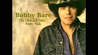 Bobby Bare -  Three Legged Man