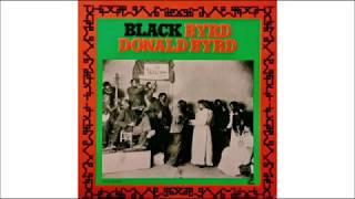 Flight Time - Donald Byrd