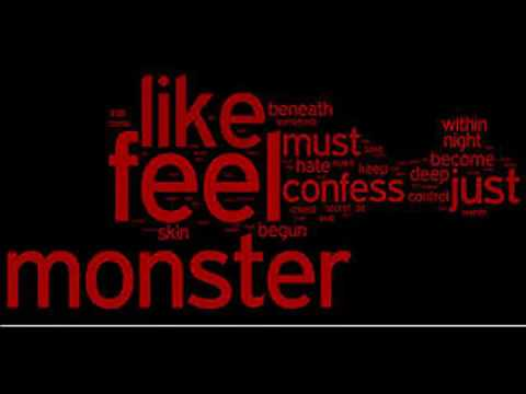 I Feel like a Monster song for 1 HOUR - YouTube