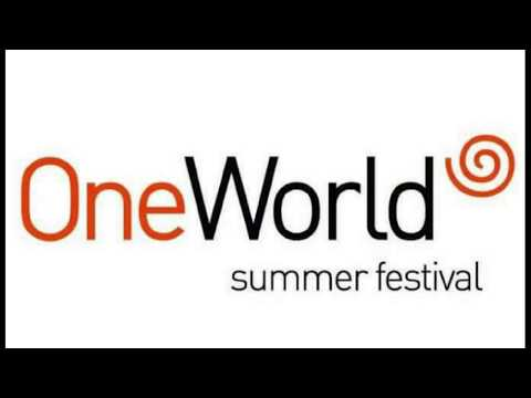 One World Summer Festival | Entrevista | Rádio Dreams FM
