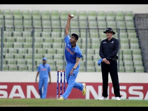 Rising Pune Supergiants rope in Washington Sundar- IPL 2017, T20 - Sports Updates