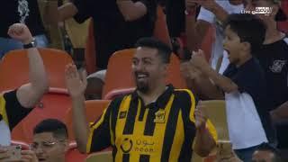 ملخص أهداف مباراة الاتحاد 1-2 أبها  | الجولة 8 | دوري الأمير محمد بن سلمان للمحترفين 2019-2020