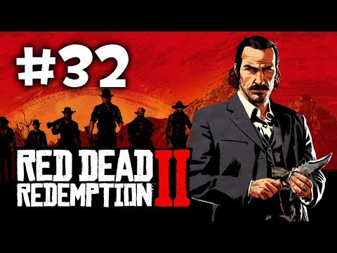 MANIPULANDO A LOS INDIOS | Red Dead Redemption 2 - Ep 32 thumbnail
