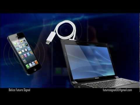 iPhone Remote Unlocking - Belize Future Signal