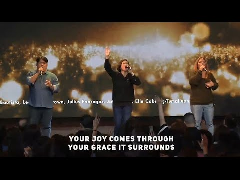 I Adore by Victory Worship (Live Worship led by Victory Fort Music Team)