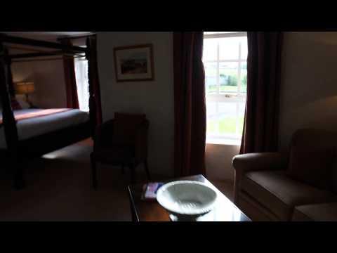 Tour of The Bushmills Inn Northern Ireland
