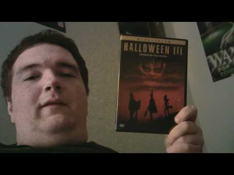 Pawn Shop Haul Part 4: Horror flicks