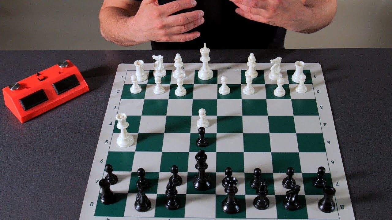 How to Achieve Checkmate in 3 Moves | Chess