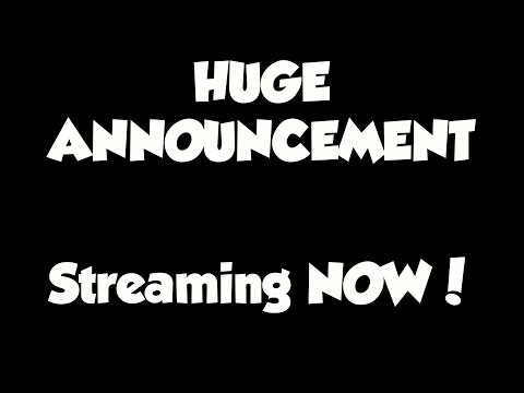 PLEASE WATCH - Go Follow Http://www.twitch.tv/powerhausgaming (Stream Ended)