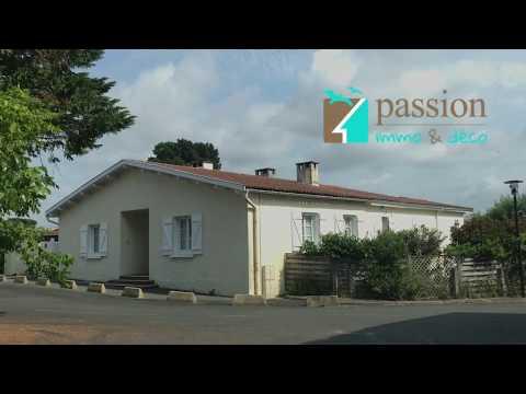 VILLA AUX PORTES D'ARCACHON ! 299 000€ !!