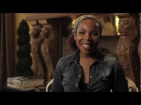 Meet Cedella Marley (Author of Listen to Bob Marley: The Man, the Music, the Revolution)