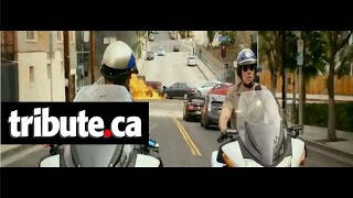 CHiPs – Official Trailer