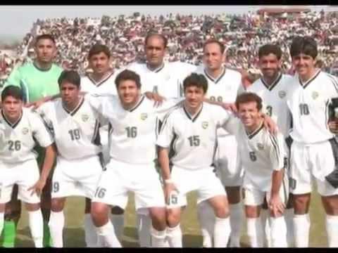 pakistani football team Adnan Ahmed  of manchester united ,zesh rehman of fulham
