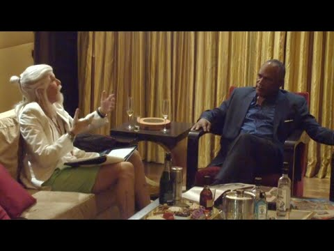 Sacha Baron Cohen Tries to Get O.J. Simpson to Confess on 'Who Is America?'