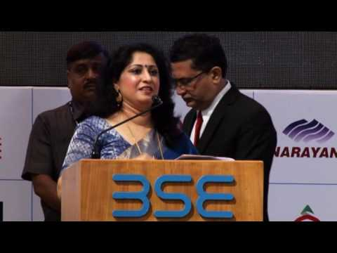 Listing of 150th company on the BSE SME Platform Part 1