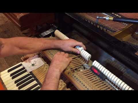 Klavierservice by Erik Lindquist