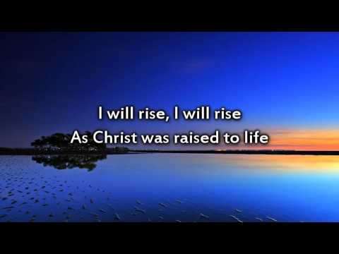 Hillsong - Beneath the Waters - Instrumental with lyrics