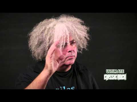 King Buzzo of the Melvins Talks About Pete Townshend