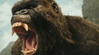 Kong vs helicópteros   kong a ilha da caveira (2017)