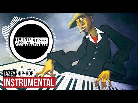 "Jazz Soul Hip-Hop R&B Beat Instrumental ""Reminisce"" (prod. By TCustomz)"