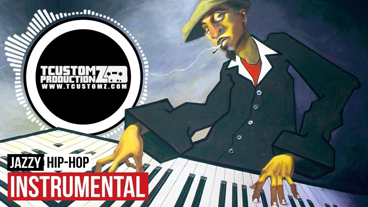 Jazz Hip Hop Instrumental Beat