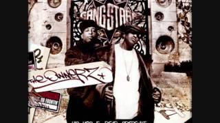 Gang Starr - Playtawin