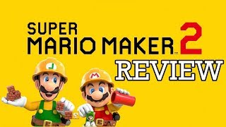 Super Mario Maker 2 Review - The Final Verdict (Video Game Video Review)