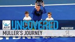 The Journey Of Gilles Muller