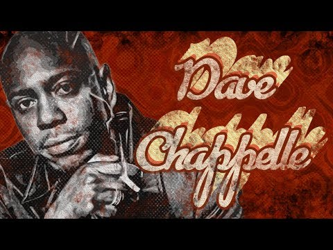 How Dave Chappelle writes his jokes