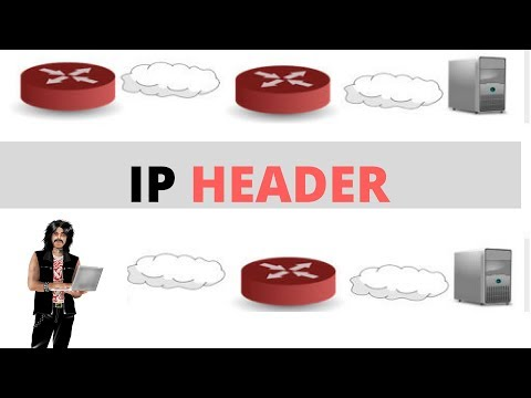 IP Header: Networking & TCP/IP Tutorial. TCP/IP Explained