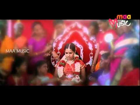Maa Music - THANDANA DAPPULATHO: PREMISTHE (Starring BHARATH, SANDHYA)