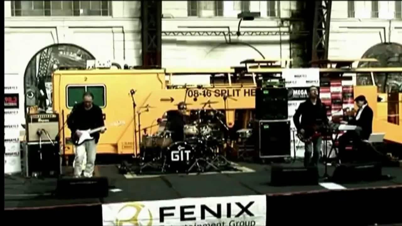 ROCK ARGENTINO en español - GIT - Viento loco - Promociona Musica Copyleft y Escucha