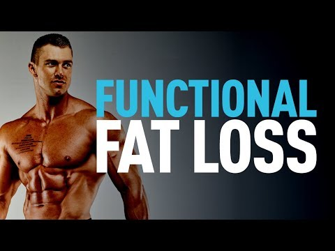 Functional Fat Loss Head To Toe Strength and Conditioning