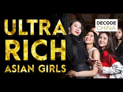 Ultra Rich Asian Girls Review | Decode China