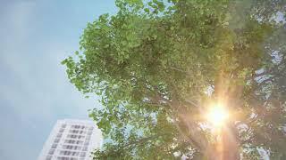 Vị trí đắc địa chung cư cao cấp Green Pearl 378 Minh Khai, TPKD 0919881622