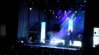 Marco Antonio Solis - Amor en silencio (en vivo Corrientes)