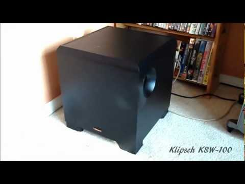 Klipsch Reference R-820F Tower Speakers - Unboxing, Setup and Overview from YouTube · Duration:  5 minutes 55 seconds