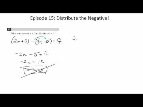 Part 4: How to Write the New SAT Essay from YouTube · Duration:  14 minutes 15 seconds