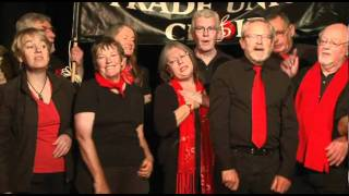 """You Knew"" by the Victorian Trade Union Choir"