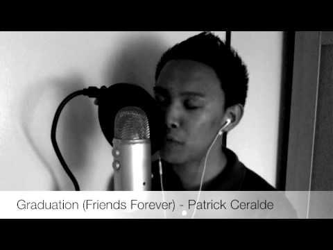 Vitamin C - Graduation (Friends Forever) [Cover] - Patrick Ceralde