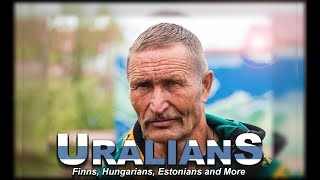 Origin of the Finns, Hungarians and other Uralians