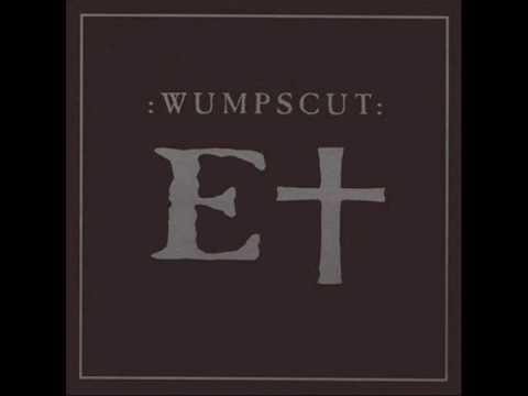 Wumpscut - Golgotha