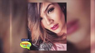 Lina Tejeiro interpreta a la abogada Catalina Mejía en