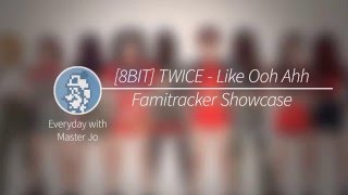 famitracker 8bit twice like ooh ahh