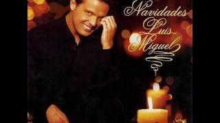 Luis Miguel - Noche De Paz