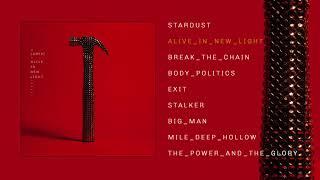 IAMX - Alive In New Light