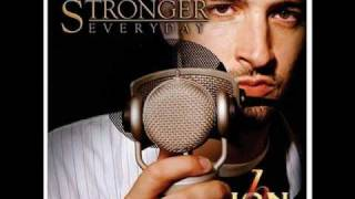 Jon B - Stronger Everyday