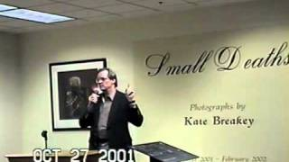 Kate Breakey: Small Deaths