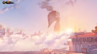 Bioshock Infinite Gameplay 4 [ITA] PC