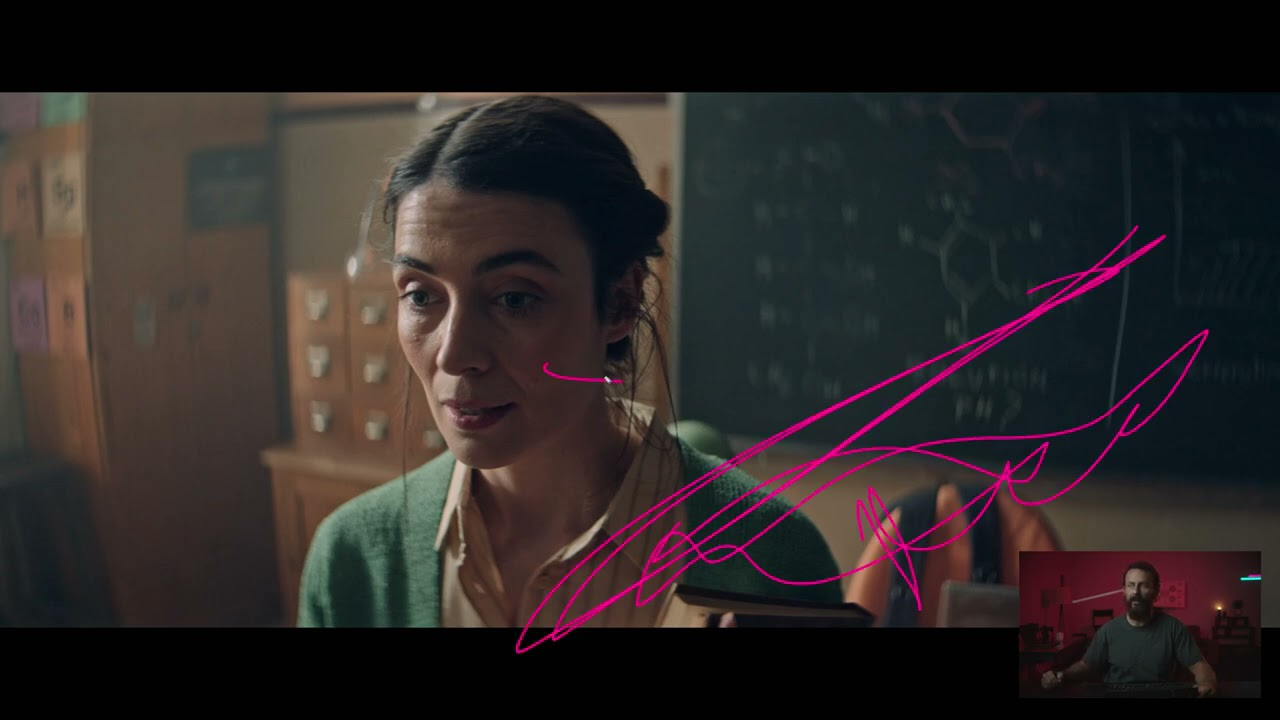 Please No More - A Cinematography Breakdown
